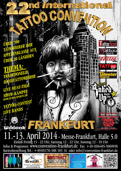 tattoo convention frankfurt_carlos aus tokio 2014