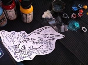 tattoo messe mainz1