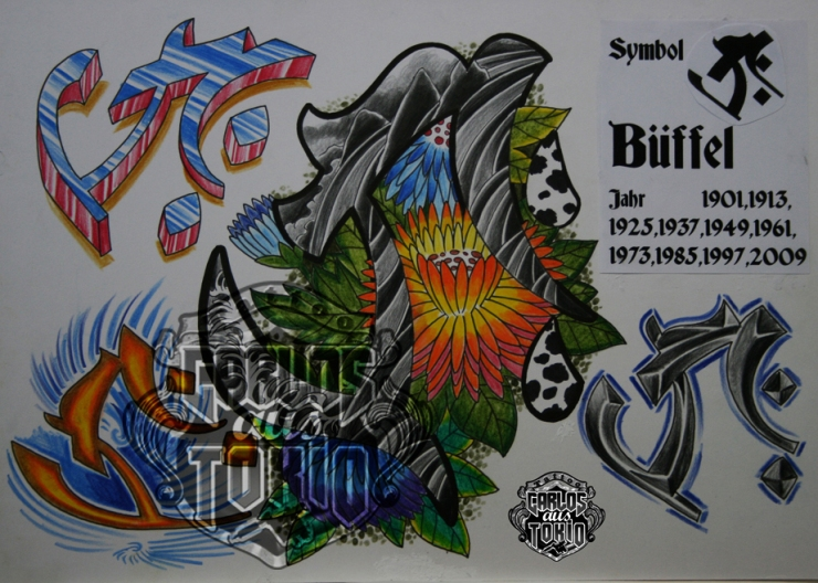 bonji tattoo design4a