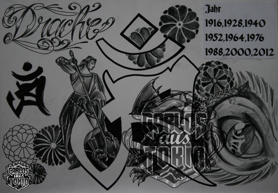 bonji tattoo design9