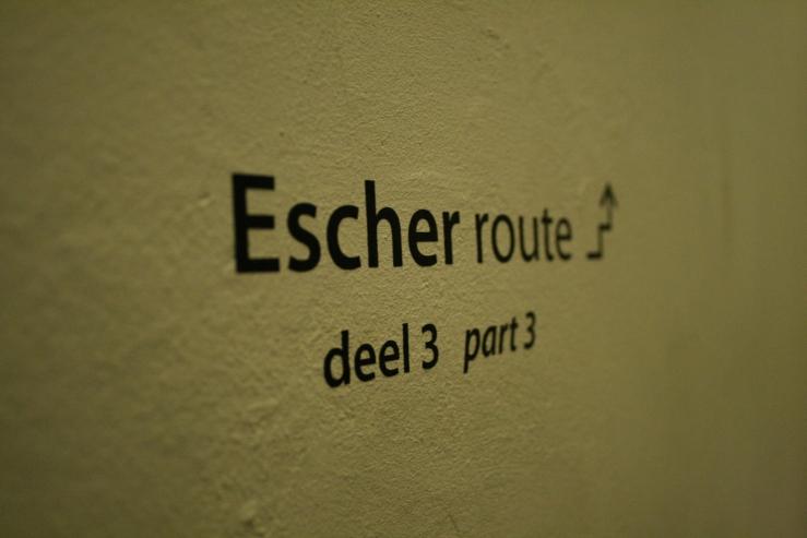 mc escher14
