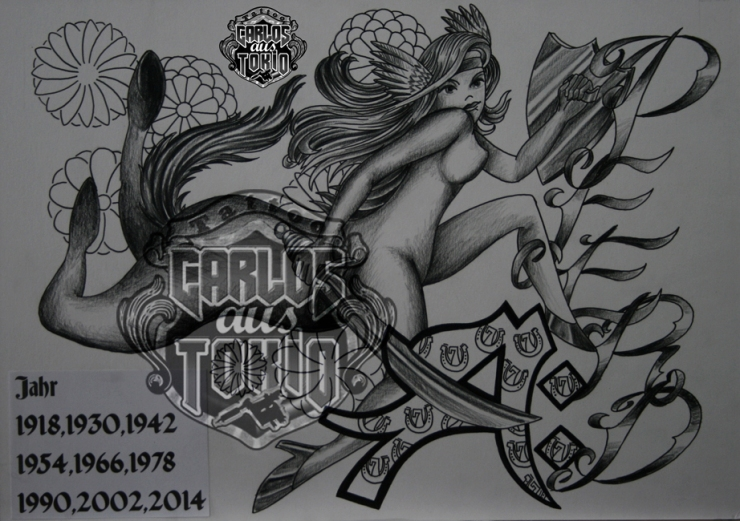 bonji tattoo design14