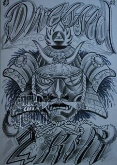 japanese latino tattoo1