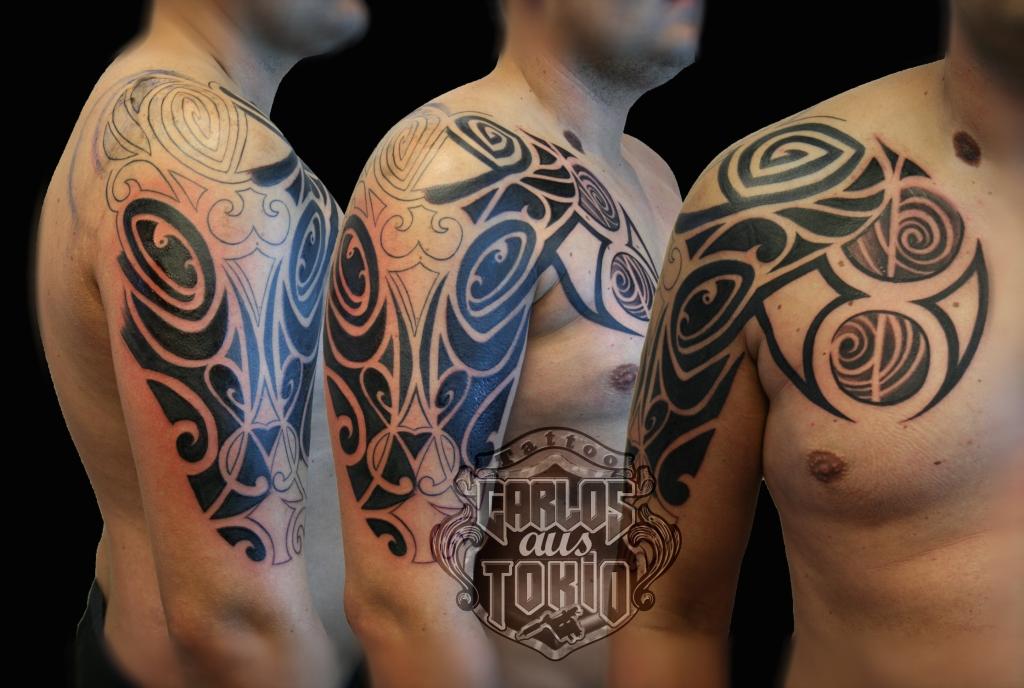 stier tattoo
