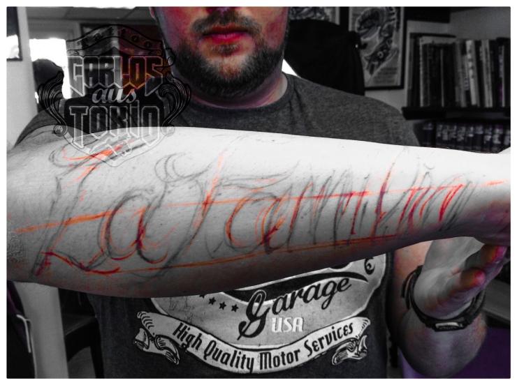 schrift tattoo deutschlad1