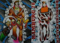 sweden germany tattoo flash