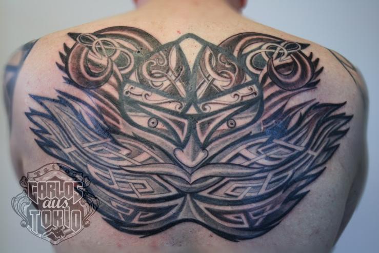 viking tattoo germany