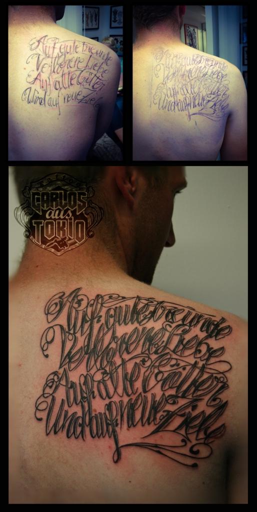 schriftzuge tattoo 1