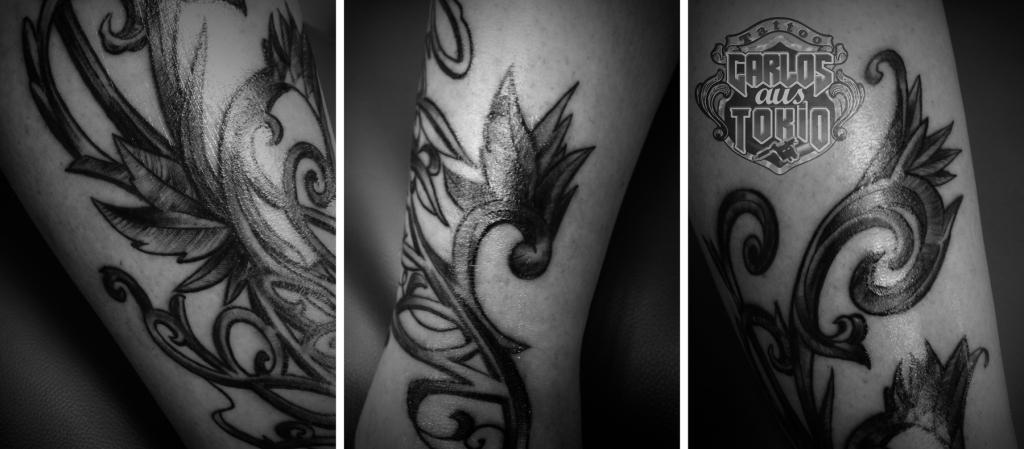 schriftzuge tattoo5 carlos aus tokio