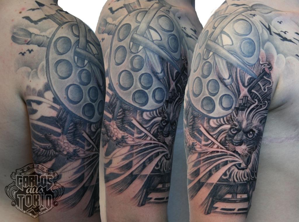 lowe tattoo deutschland2