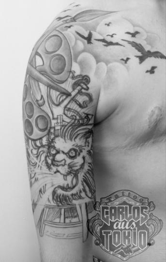 lowe tattoo deutschland3