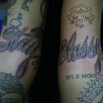 lettering tattoos carlos aus tokio1