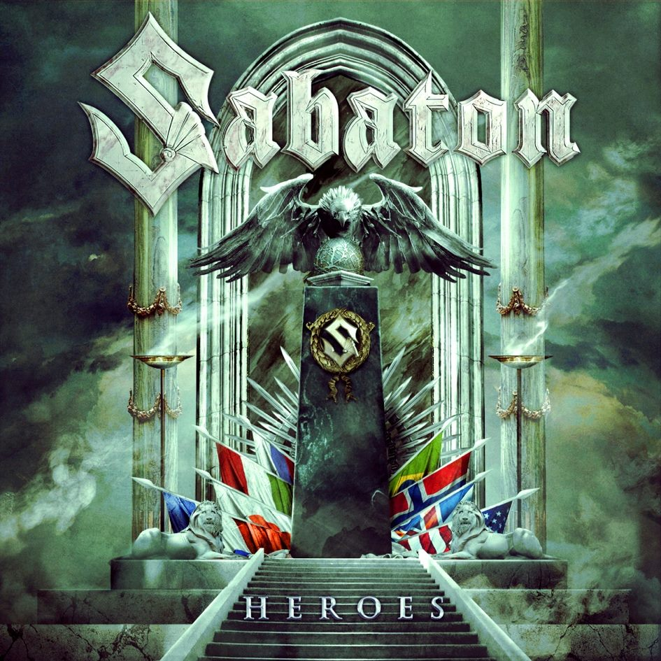 Sabaton-Heroes