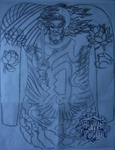 khan man bonji tattoo carlos aus tokio2