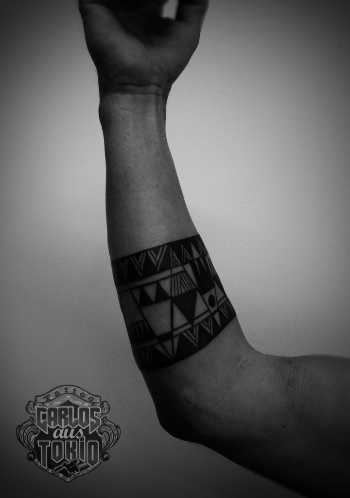 tribal tattoo small1