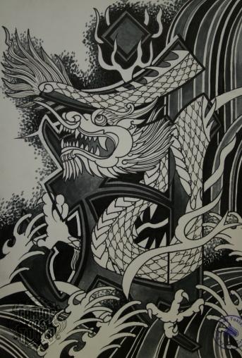 japanese bonji sanskrit tattoo carlos aus tokio3