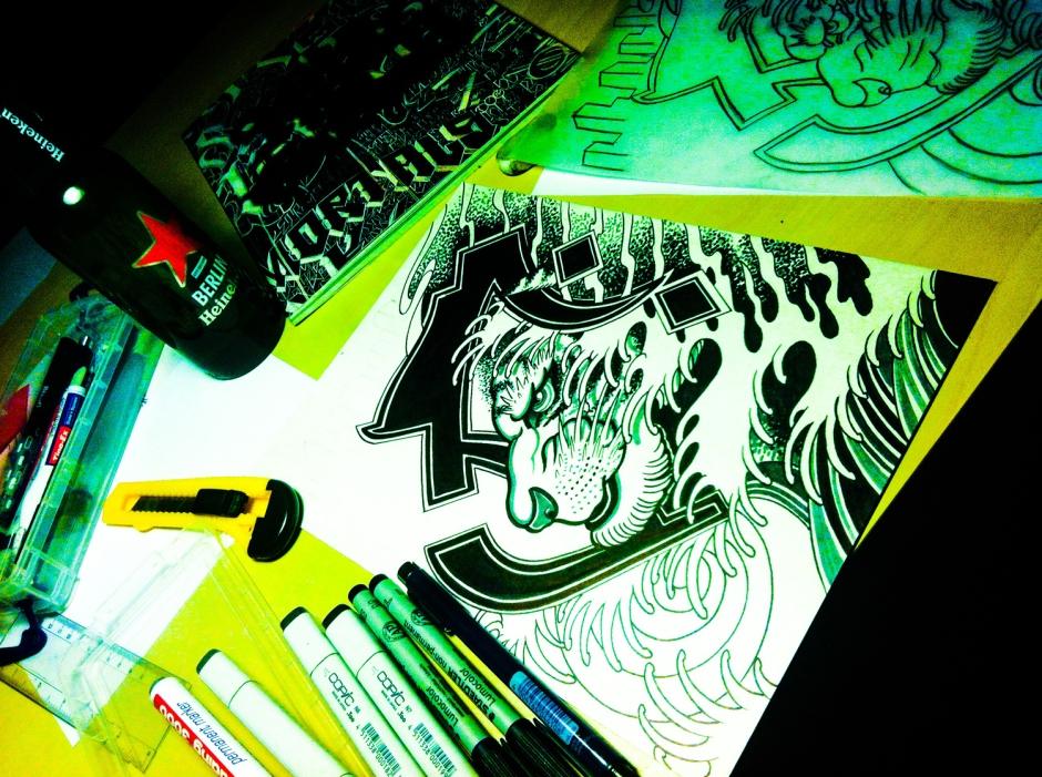 tattoo drawings1
