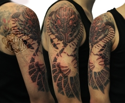 3rd session