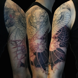 2nd session