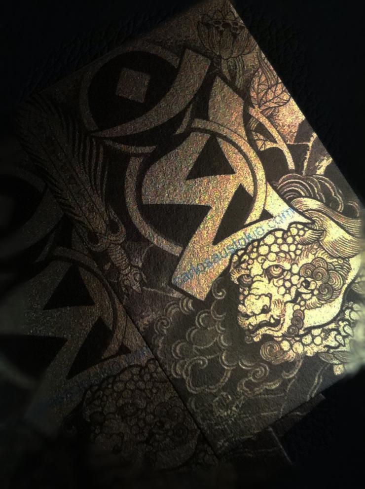 tattoo visitenkarte