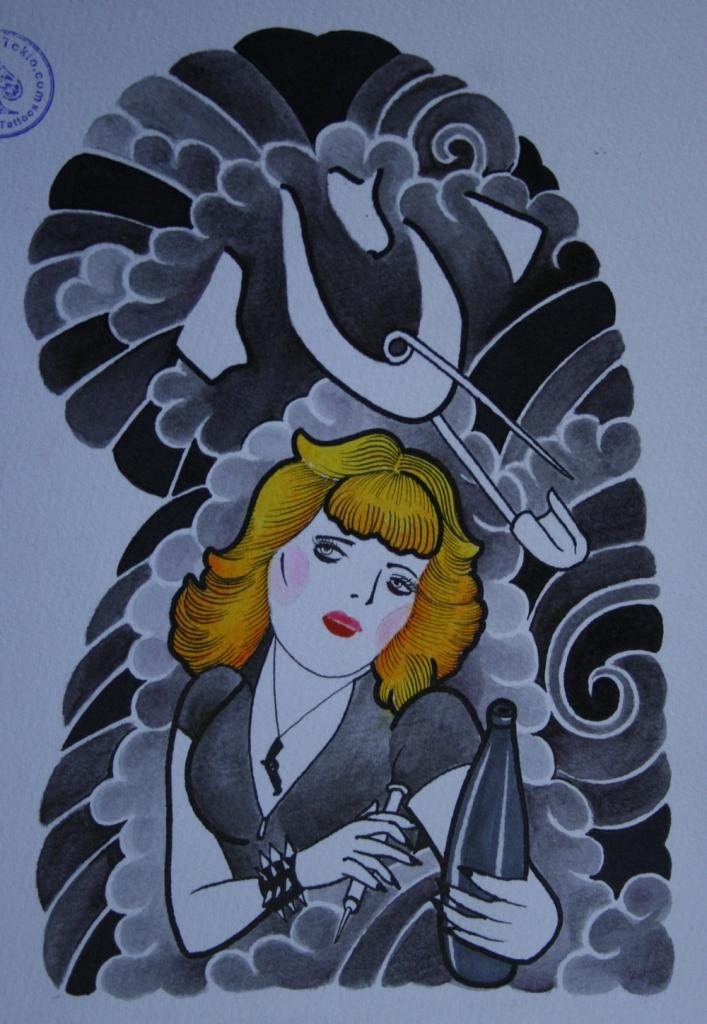 kanji tattoo6b