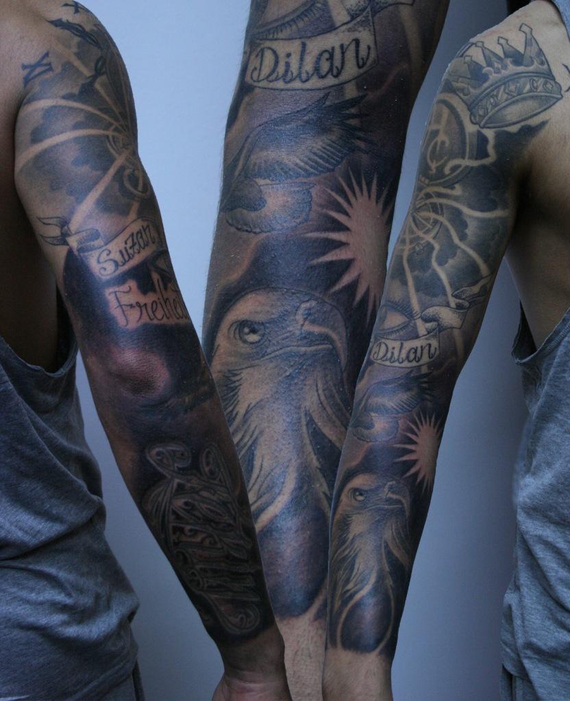 kurdish tattoo