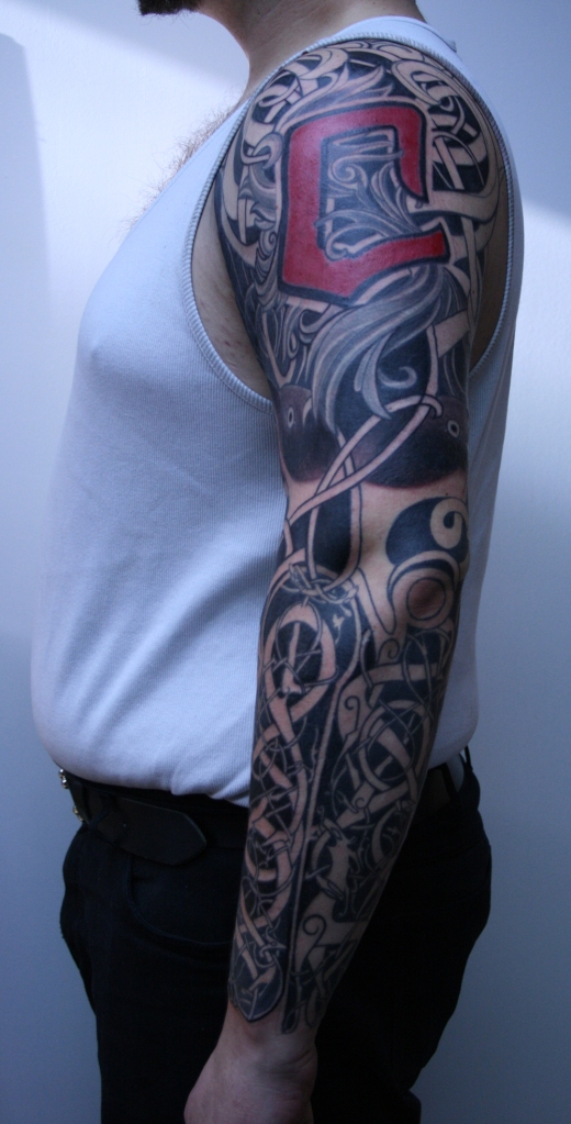 viking tattoo1