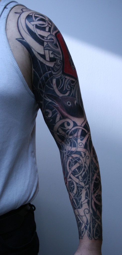 viking tattoo2