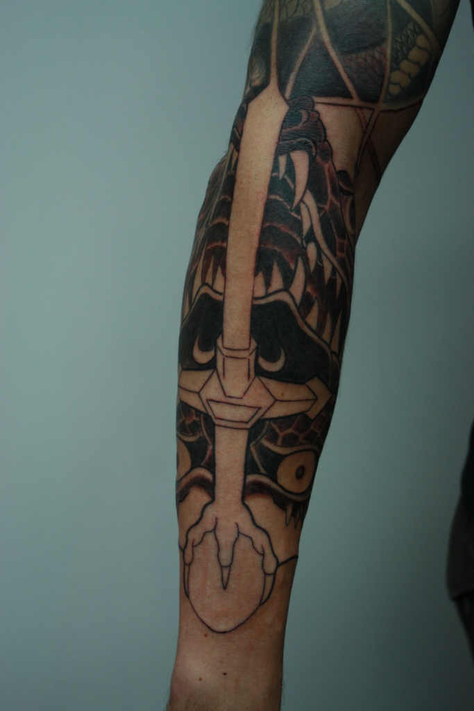 drache tattoo carlos aus tokio5