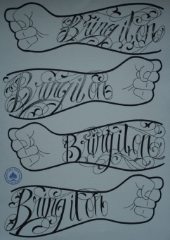 slettering tattoo21