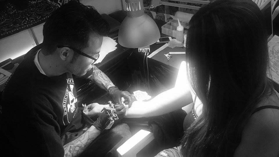 stuttgart tattoo convention 2016 b