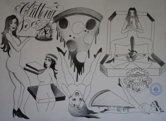 seven sins tattoo2