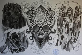 four elements tattoo3