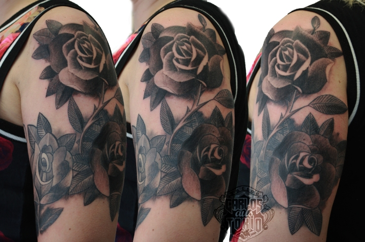 rose tattoo1
