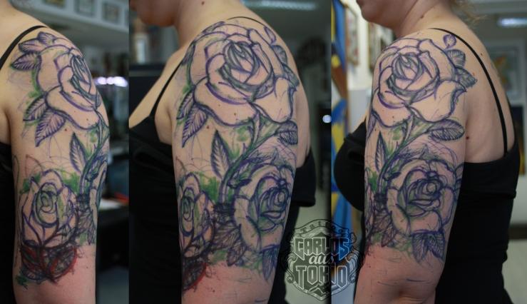 rose tattoo3