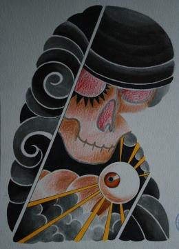 illuminati-skull008