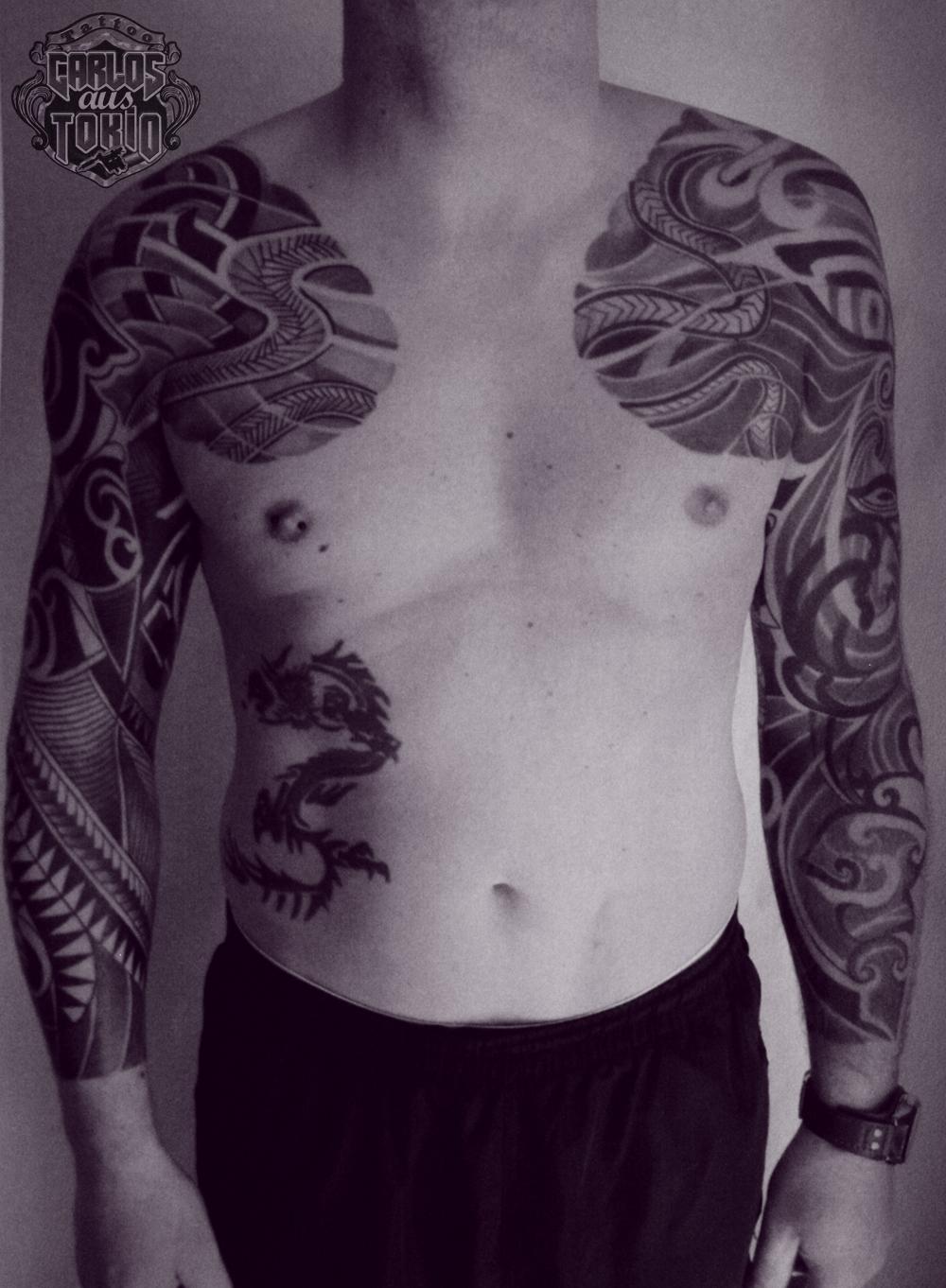 hybrid tattoo deutschland carlos aus tokyo23
