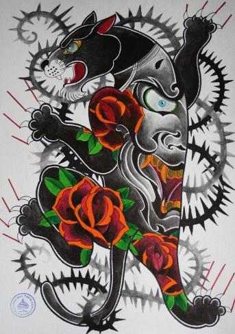 cologne carlos aus tokio tattoo city 2
