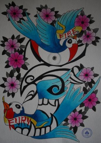 cologne carlos aus tokio tattoo city 14
