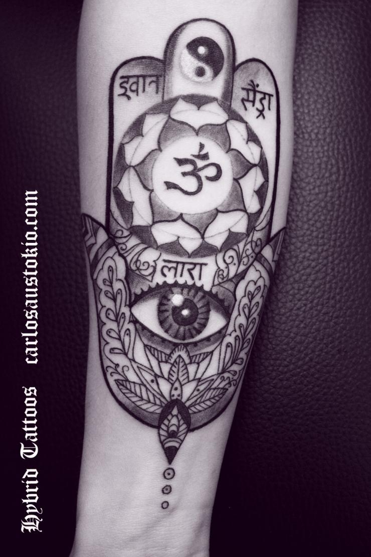 carlos aus tokio deutschland cologne tattoo