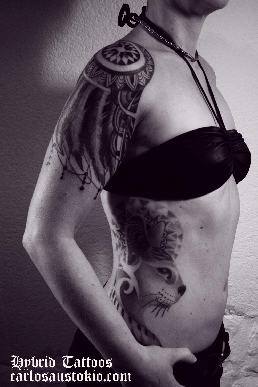 carlos aus tokio deutschland cologne tattoo11