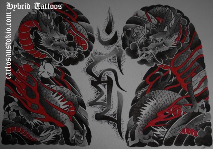 carlos aus tokio deutschland cologne tattoo2