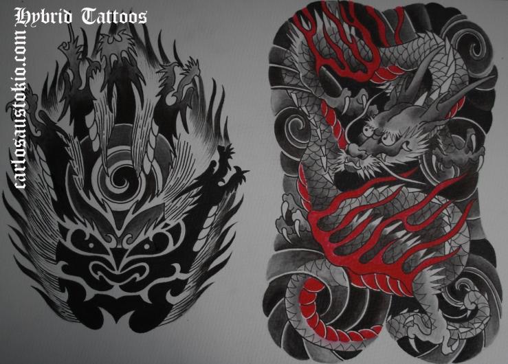 carlos aus tokio deutschland cologne tattoo6