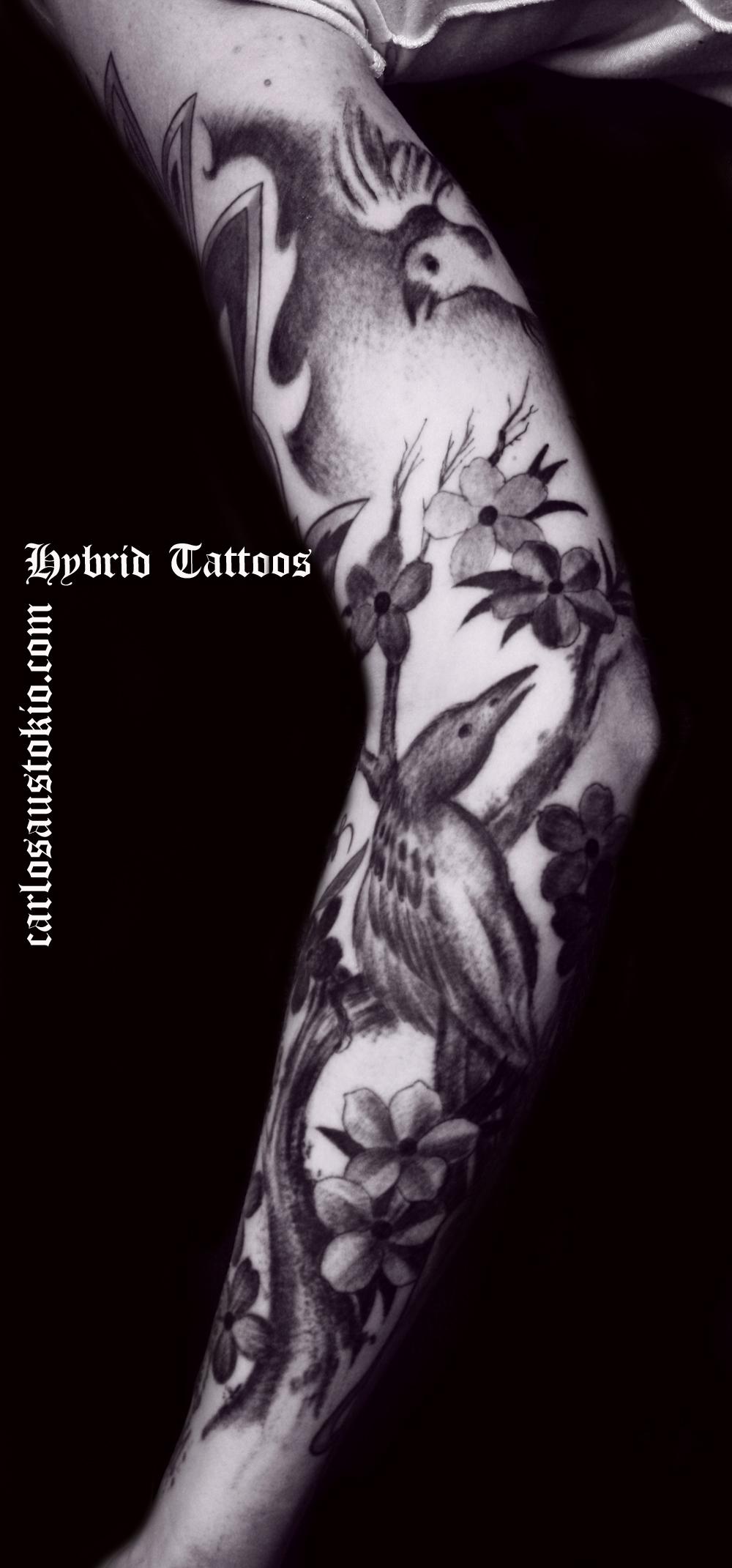 carlos aus tokio deutschland cologne tattoo3