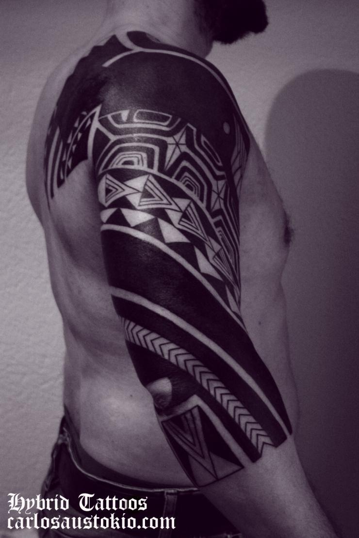 carlos aus tokio deutschland cologne tattoo91