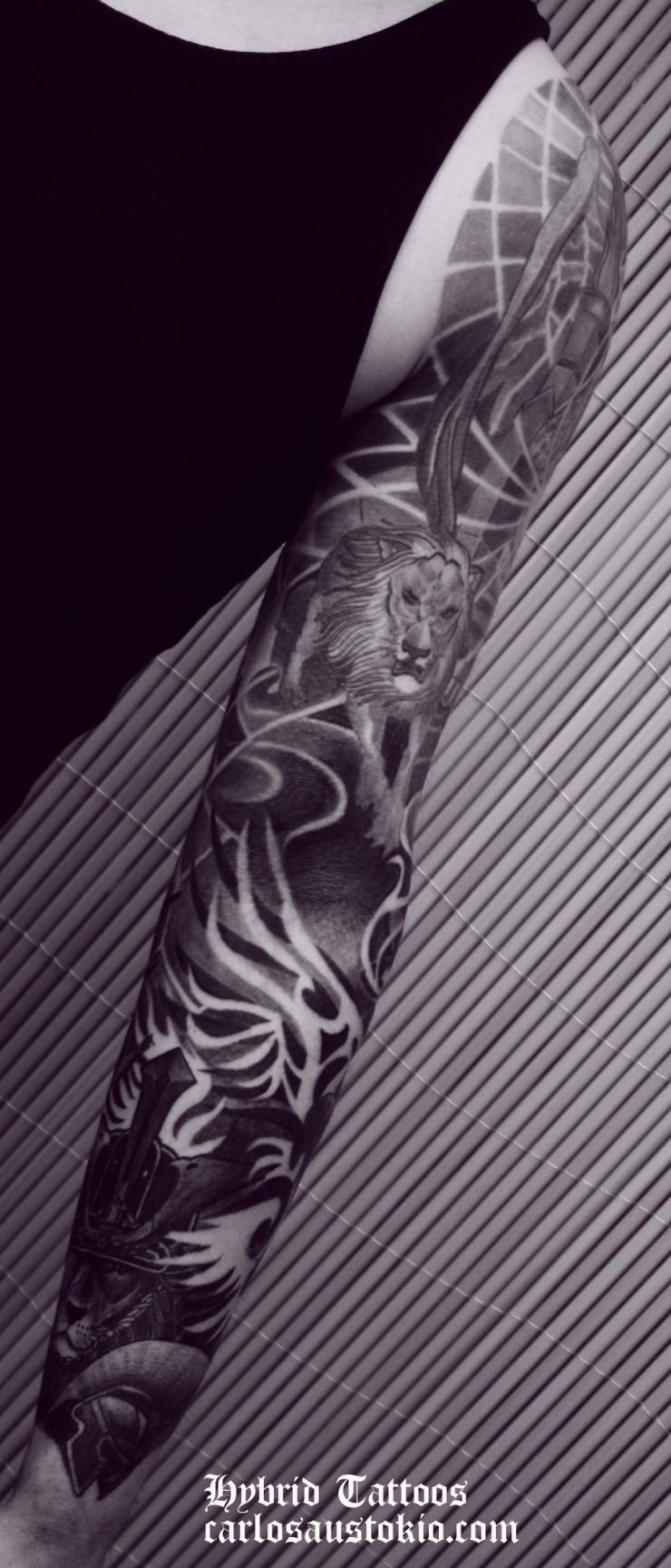 carlos aus tokio deutschland cologne tattoo000